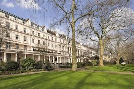 MES Special Projects Ltd appointed contractor at Eaton Square